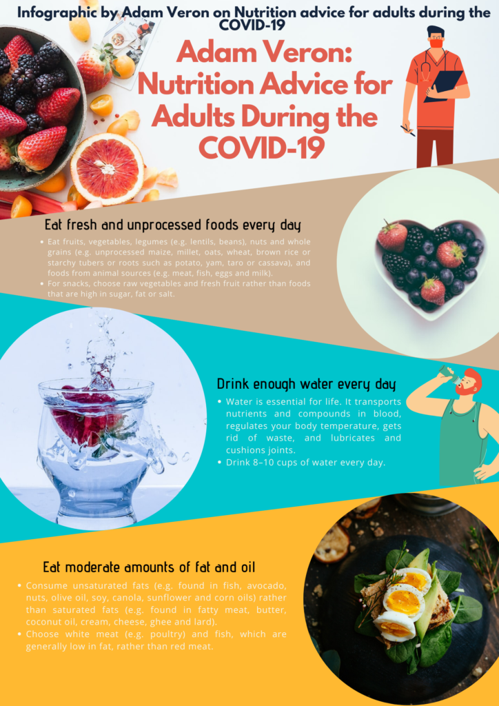 Adam Veron_ Nutrition advice for adults during the COVID-19 (1)